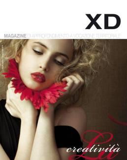 Xd magazine Il mondo magico